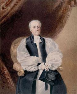 William Grant Broughton