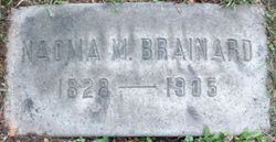Naomi M <I>Ring</I> Brainard