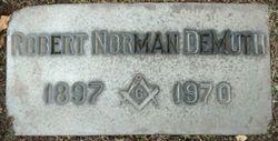 Robert Norman Demuth