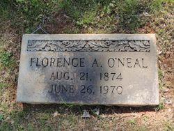 Florence A. O'Neal