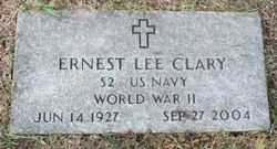 Ernest Lee Clary