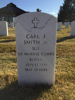 Carl J Smith, Jr