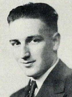 Vernon Douglas Lund