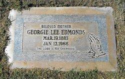 Georgie Lee <I>Looney</I> Edmonds