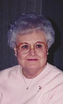 Ethel Elaine <I>Newman</I> Boyd