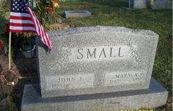 John E. Small