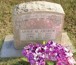 Annie Myrtle Andrew
