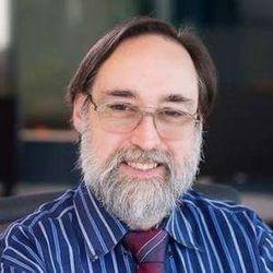 Rabbi David Hugh Negley