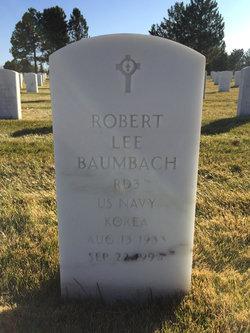 Robert Lee Baumbach