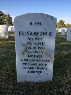Elisabeth E Dagner