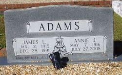 Annie J. Adams