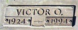 Victor O Smock