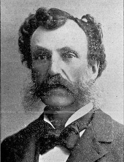 Dr William Nelson Bryant