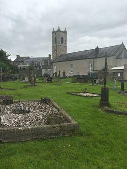 Saint Mary's Church of Ireland