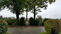Friedhof Wewelsburg