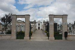 Cemitério Municipal de Leiria