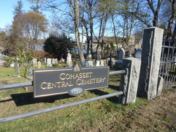 Cohasset Central Cemetery