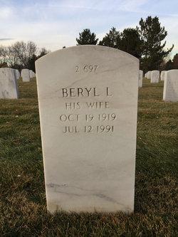 Beryl L Bernardi
