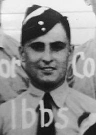 William Lewis Ibbs