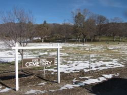 Fort Jones Cemetery