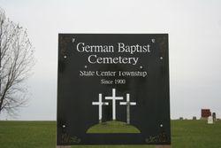 German Baptist Cemetery
