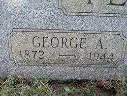 George Adam Yeager