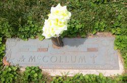 Frances L <I>Sampoul</I> McCollum