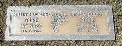 Geneva <I>Moore</I> Young