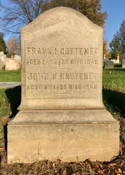 Frank I. Cottenet