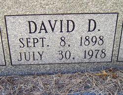 David Dewey Aut