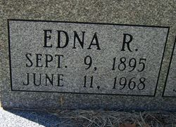 Edna <I>Mackel</I> Aut