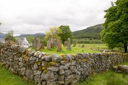 St Fillans Priory (Old)