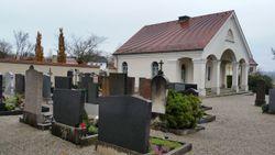 Friedhof Rott am Inn