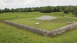Gregory Mausoleum