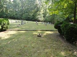Elk Hill Baptist Church Cemetery