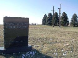 Nicolai Cemetery