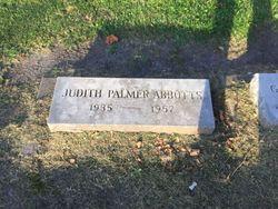 Judith Abbotts