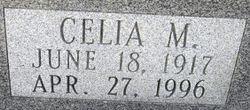 Celia Mae <I>Pryor</I> Bagwell