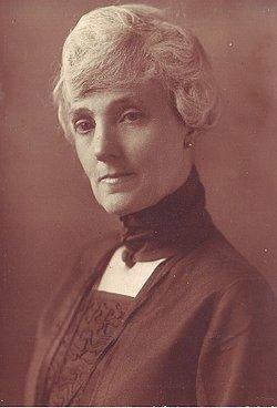 Eunice Taylor <I>Irvine</I> Lansdon