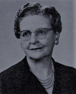 Lillian Blanche <I>Cunnyngham</I> Winton