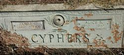 James Russell Cyphers