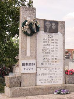 Vladimir Ticiu (1932-1990) - Find A Grave Memorial