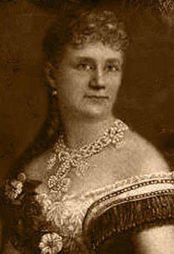 Martha Jane <I>Hunt</I> Coston