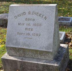David S. Dicken