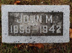 John Mahan Butler