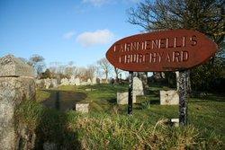 Carnmenellis Parish Churchyard