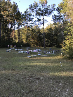 New Testament Holiness Church Cemetery