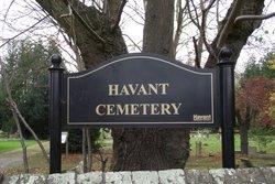 New Lane Cemetery