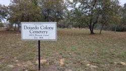 Doisedo Cemetery