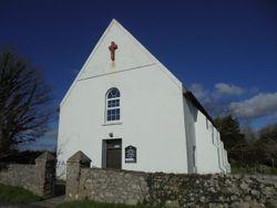 Penuel Baptist Churchyard